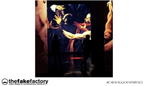 CARAVAGGIO EXPERIENCE THE FAKE FACTORY 2_00419