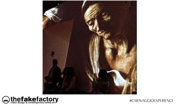 CARAVAGGIO EXPERIENCE THE FAKE FACTORY 2_00420
