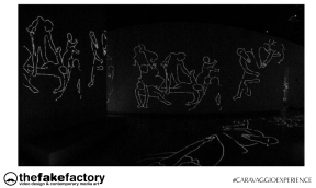 CARAVAGGIO EXPERIENCE THE FAKE FACTORY 2_00435