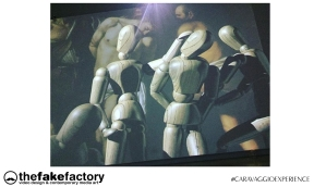 CARAVAGGIO EXPERIENCE THE FAKE FACTORY 2_00440