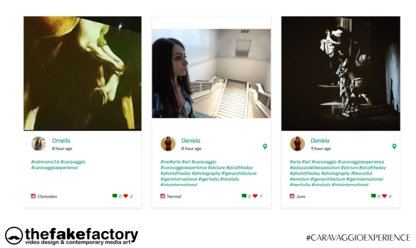 CARAVAGGIO EXPERIENCE THE FAKE FACTORY 2_00452