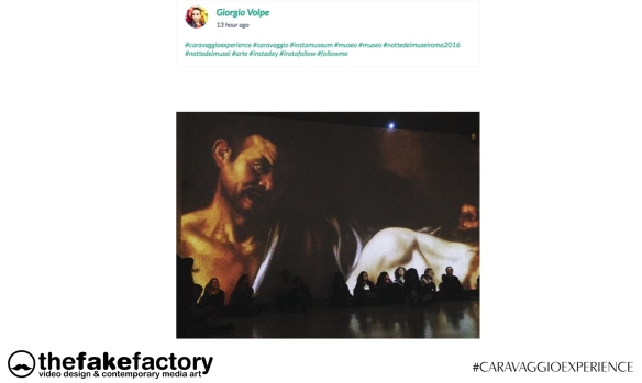 CARAVAGGIO EXPERIENCE THE FAKE FACTORY 2_00460