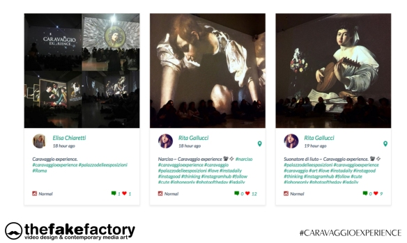 CARAVAGGIO EXPERIENCE THE FAKE FACTORY 2_00462