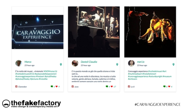 CARAVAGGIO EXPERIENCE THE FAKE FACTORY 2_00469