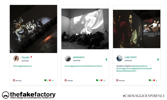CARAVAGGIO EXPERIENCE THE FAKE FACTORY 2_00470