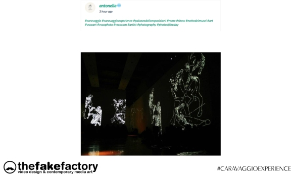 CARAVAGGIO EXPERIENCE THE FAKE FACTORY 2_00473