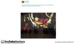 CARAVAGGIO EXPERIENCE THE FAKE FACTORY 2_00475
