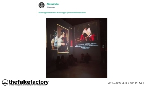 CARAVAGGIO EXPERIENCE THE FAKE FACTORY 2_00477
