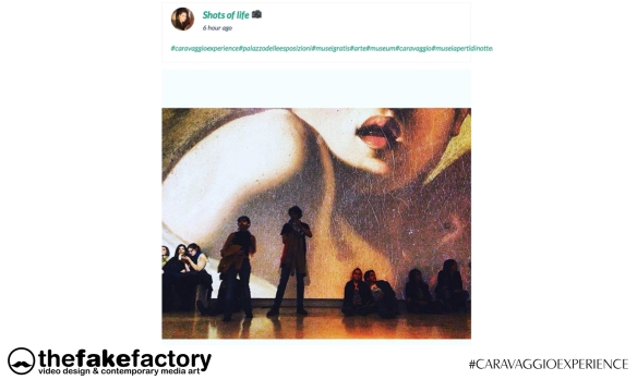 CARAVAGGIO EXPERIENCE THE FAKE FACTORY 2_00478