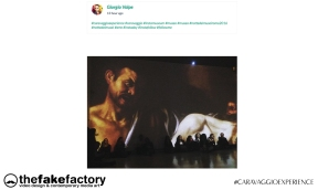CARAVAGGIO EXPERIENCE THE FAKE FACTORY 2_00486
