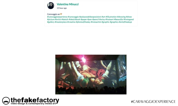 CARAVAGGIO EXPERIENCE THE FAKE FACTORY 2_00489