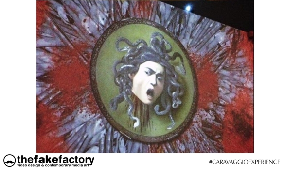 CARAVAGGIO EXPERIENCE THE FAKE FACTORY 2_00493