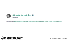CARAVAGGIO EXPERIENCE THE FAKE FACTORY 2_00518