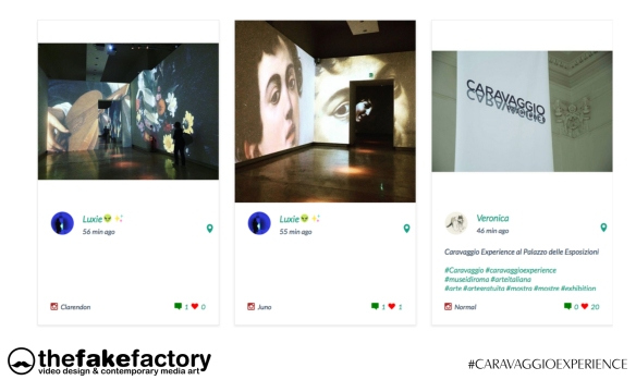 CARAVAGGIO EXPERIENCE THE FAKE FACTORY 2_00526