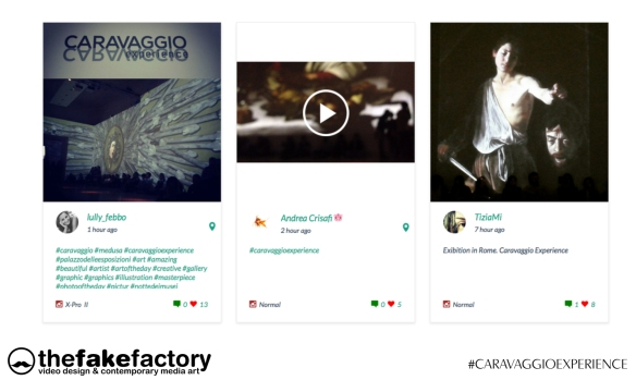 CARAVAGGIO EXPERIENCE THE FAKE FACTORY 2_00527