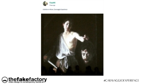 CARAVAGGIO EXPERIENCE THE FAKE FACTORY 2_00529