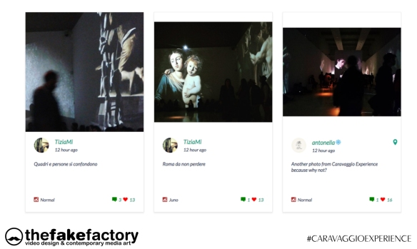 CARAVAGGIO EXPERIENCE THE FAKE FACTORY 2_00532