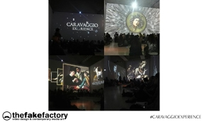 CARAVAGGIO EXPERIENCE THE FAKE FACTORY 2_00536