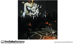 CARAVAGGIO EXPERIENCE THE FAKE FACTORY 2_00539