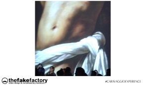 CARAVAGGIO EXPERIENCE THE FAKE FACTORY 2_00547