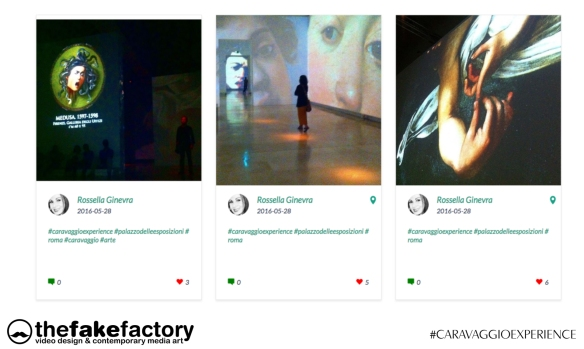 CARAVAGGIO EXPERIENCE THE FAKE FACTORY 2_00549