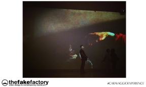 CARAVAGGIO EXPERIENCE THE FAKE FACTORY 2_00550
