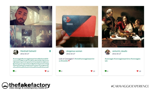 CARAVAGGIO EXPERIENCE THE FAKE FACTORY 2_00552