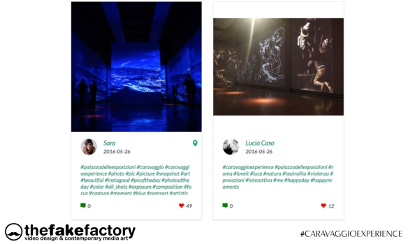CARAVAGGIO EXPERIENCE THE FAKE FACTORY 2_00554