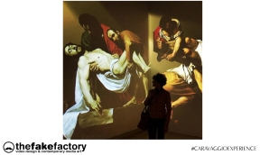 CARAVAGGIO EXPERIENCE THE FAKE FACTORY 2_00555