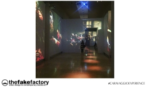 CARAVAGGIO EXPERIENCE THE FAKE FACTORY 2_00559