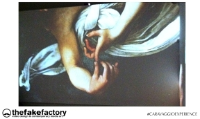 CARAVAGGIO EXPERIENCE THE FAKE FACTORY 2_00560