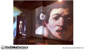 CARAVAGGIO EXPERIENCE THE FAKE FACTORY 2_00567