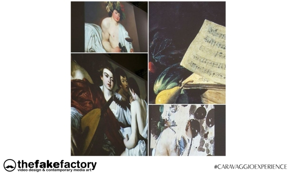 CARAVAGGIO EXPERIENCE THE FAKE FACTORY 2_00568