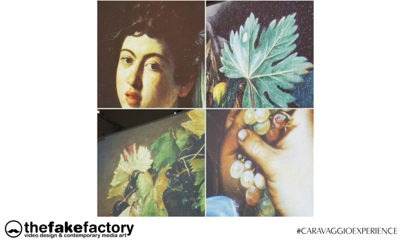 CARAVAGGIO EXPERIENCE THE FAKE FACTORY 2_00569