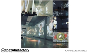 CARAVAGGIO EXPERIENCE THE FAKE FACTORY 2_00584