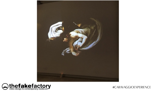 CARAVAGGIO EXPERIENCE THE FAKE FACTORY 2_00586