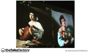 CARAVAGGIO EXPERIENCE THE FAKE FACTORY 2_00587