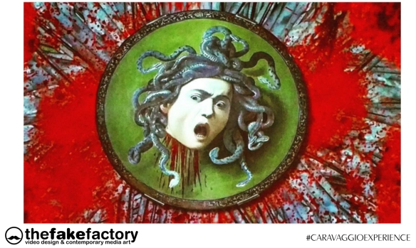 CARAVAGGIO EXPERIENCE THE FAKE FACTORY 2_00588