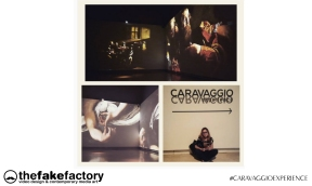 CARAVAGGIO EXPERIENCE THE FAKE FACTORY 2_00590