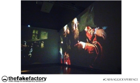 CARAVAGGIO EXPERIENCE THE FAKE FACTORY 2_00593