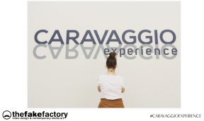 CARAVAGGIO EXPERIENCE THE FAKE FACTORY 2_00594