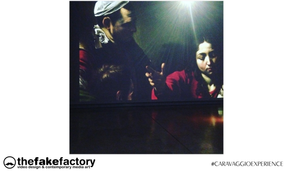 CARAVAGGIO EXPERIENCE THE FAKE FACTORY 2_00597
