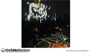 CARAVAGGIO EXPERIENCE THE FAKE FACTORY 2_00598