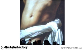 CARAVAGGIO EXPERIENCE THE FAKE FACTORY 2_00602