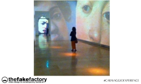 CARAVAGGIO EXPERIENCE THE FAKE FACTORY 2_00604