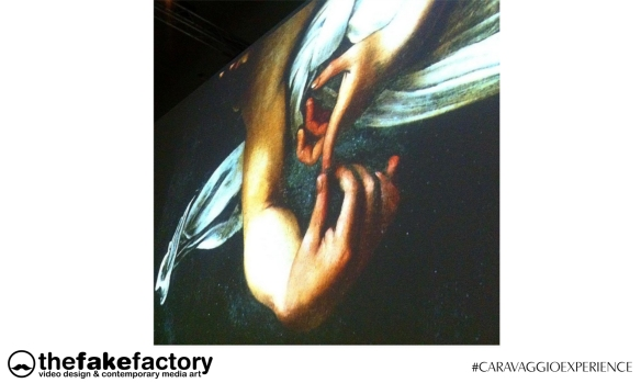 CARAVAGGIO EXPERIENCE THE FAKE FACTORY 2_00608