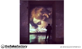 CARAVAGGIO EXPERIENCE THE FAKE FACTORY 2_00610