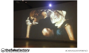 CARAVAGGIO EXPERIENCE THE FAKE FACTORY 2_00611