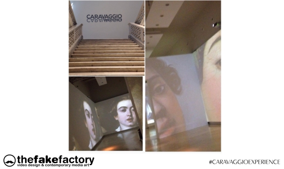 CARAVAGGIO EXPERIENCE THE FAKE FACTORY 2_00614