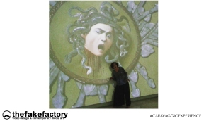 CARAVAGGIO EXPERIENCE THE FAKE FACTORY 2_00615